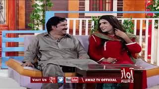 Awaz Comedy Club