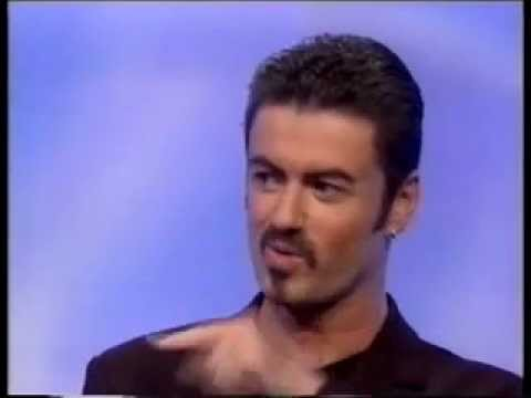 Martin Kemp 'This Is Your Life' feat George Michael