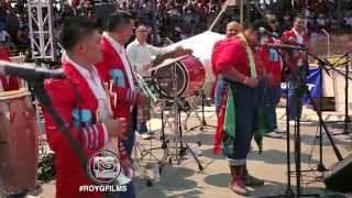 Banda La Unica - La Dieta (EN VIVO) por ROYGTV