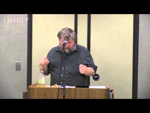 Seminary Lecture Series - Sexuality and Morality