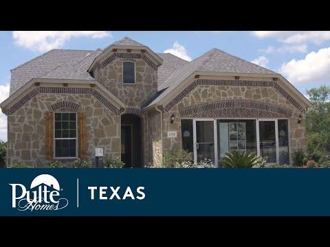 arcadia ridge the reserve new home communities san antonio texas homes pulte. Black Bedroom Furniture Sets. Home Design Ideas