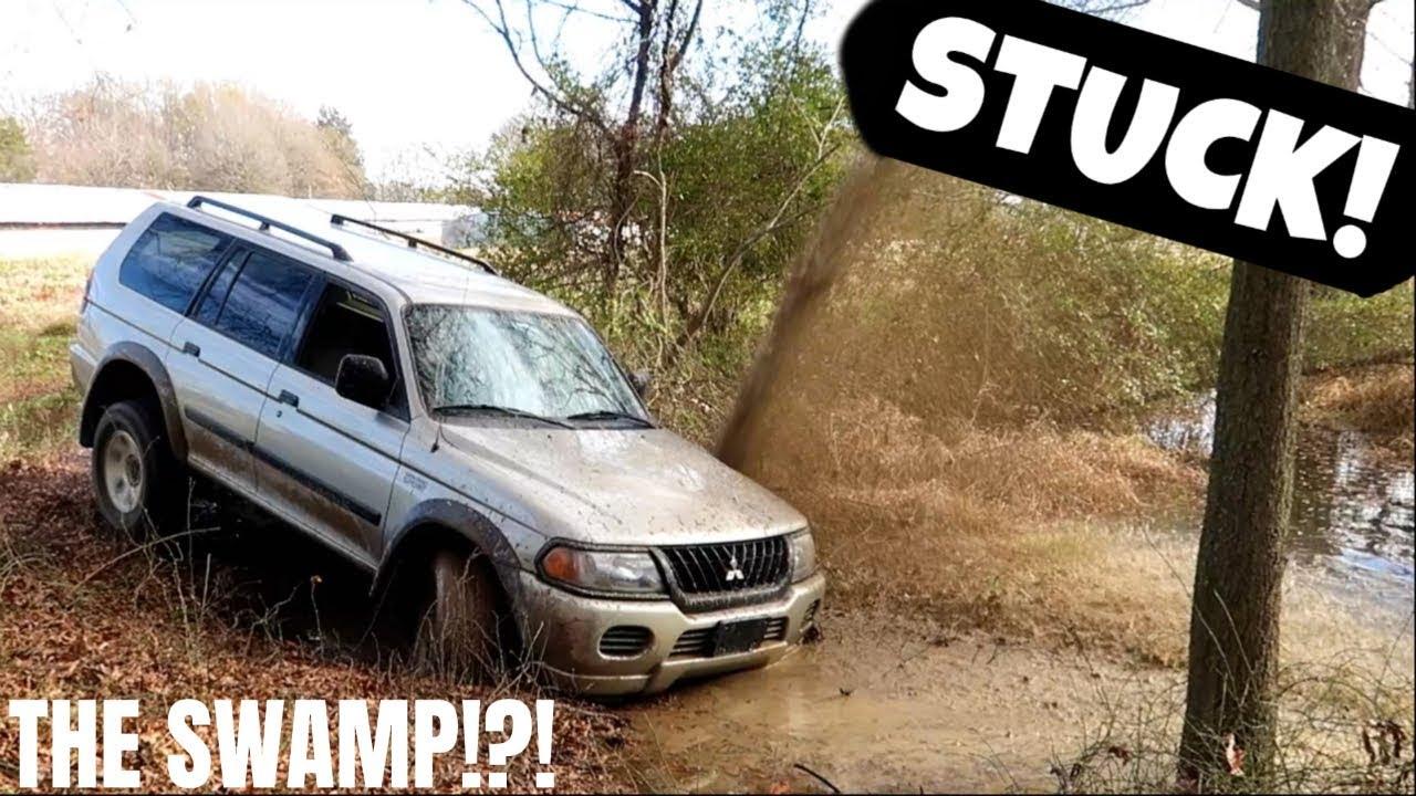 i-got-stuck-in-the-swamp-bad-idea