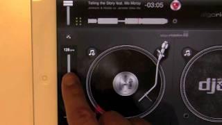 Djay For Ipad Enhanced for iPad 2.mp3