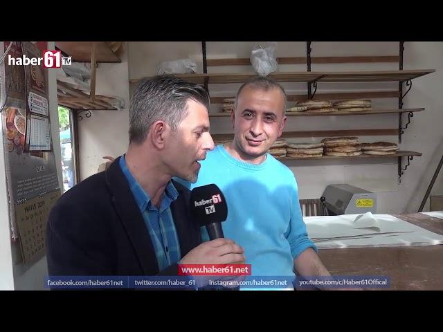 Trabzon'da Ramazan Ayında hal ve pazar fiyatlarında son durum