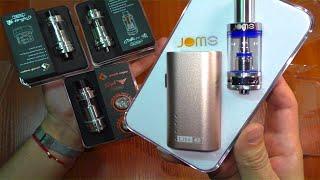 Электронная Сигарета Box Mod Jomo Lite 40W ПОСЫЛКА С aliexpress(, 2016-08-10T12:52:14.000Z)