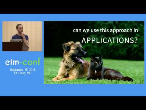 """Making Impossible States Impossible"" by Richard Feldman"