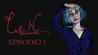 Tinte Noir - 01. Leonarda Cianciulli: la saponificatrice di Correggio