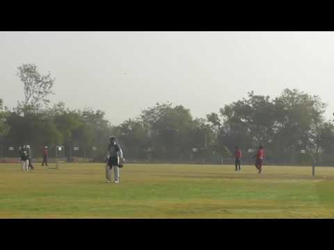Anandi Sports Club Vs FCC