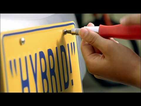 Farmers Insurance TV Spot SA Hybrid