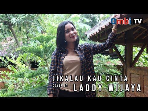 Jikalau kau cinta [ Judika ]  cover   by Laddy wijaya