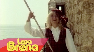 Lepa Brena - Hajde da se volimo - (Official Video 1987)