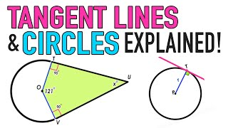 Video ✶ TANGENT LINES AND CIRCLES download MP3, 3GP, MP4, WEBM, AVI, FLV September 2017