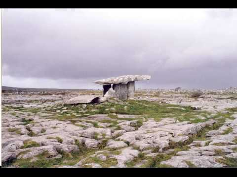 Ireland - Thin Places - Mystical Places