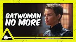What's The Real Reason Ruby Rose Left Batwoman!?  (Nerdist News w/ Dan Casey)