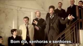 Mr. Selfridge [TRAILER LEGENDADO]