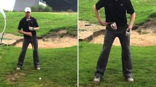 The One Plane Golf Swing - Hitting Your Driver