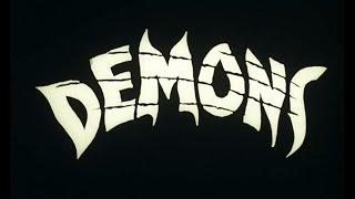 """Отрывок из к/ф """"Демоны"""""""