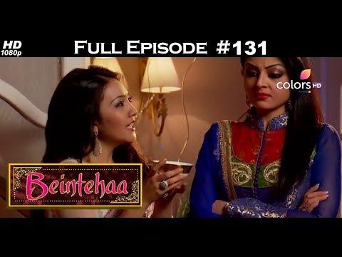 Beintehaa - Full Episode 131 - With English Subtitles - PakVim net