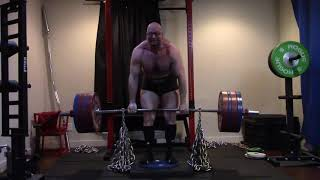 Technique Work With Submaximal Weight Doesn't Transfer To Heavy Weight That Well
