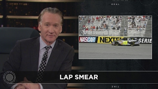 Web Exclusive New Rule: Lap Smear | Real Time with Bill Maher (HBO)