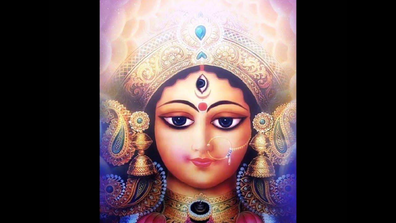 Narayani Stuti (legendado)
