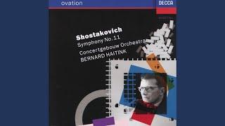 "Shostakovich: Symphony No.11 in G minor, Op.103 ""The Year of 1905"" - 4. Alarm"