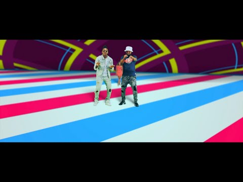 Bruno K & Daddy Andre | Omuwala | Official Video