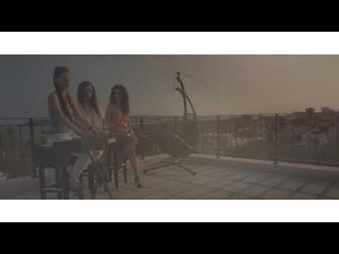 Deep Waters - Incognito (Cover by Meri Merdinyan, Irena Zlatinova and Margarita Sarkisyan)
