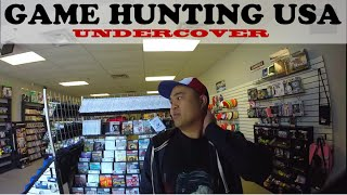 Game Hunting USA Undercover2 - N8 V_Log 5 Road Trip