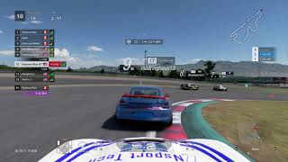 Gran Turismo Sport: Manufacture Series 2019/20 Exhibition Series - Season 1 Round 3