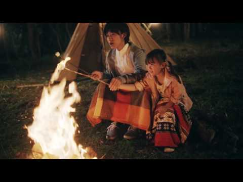 Anly 『北斗七星』Music Video