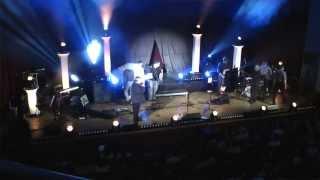 20 rokov skupiny Anastasis - prvá formácia