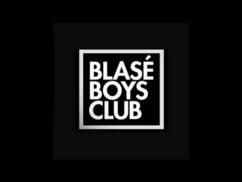 Duke Dumont - Blase' Boys Tapes Vol 1