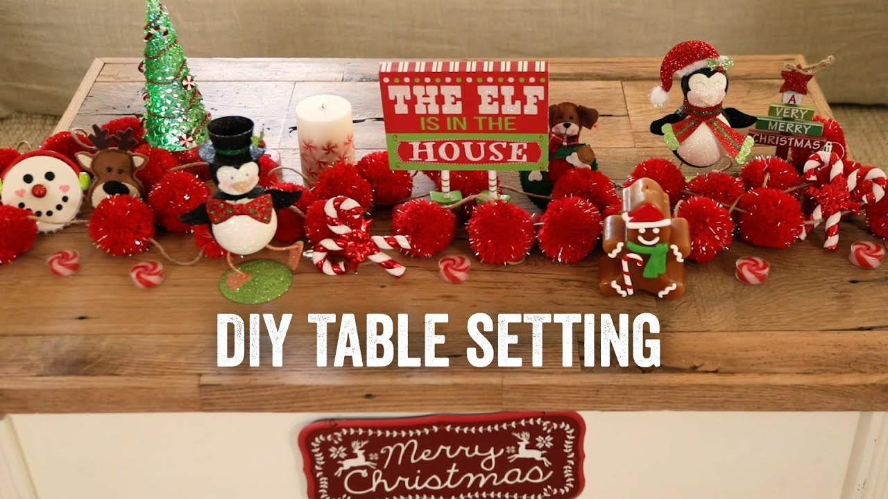 whimsical christmas diy decor