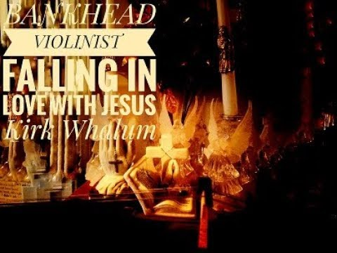 Falling in Love With Jesus Kirk Whalum BANKHEAD VIOLINIST  Violin   Falling in Love  New