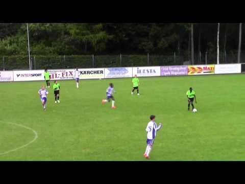 Gothia Cup 8-dels final 2012 Älvsjö AIK P99U vs Senlis USM