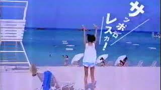 サッポロ レモンスカッシュ(レスカ) CM.