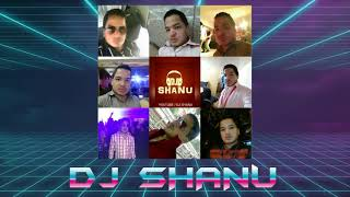 Lambi Judai DJ SHANU REMIX