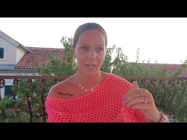 Optuživanje drugih - Ana Bučević