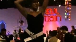 Soul Train Dancers 1984 (Ray Parker Jr. - Jamie)