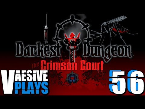 Wealth beyond measure | Darkest Dungeon: Crimson Court #56