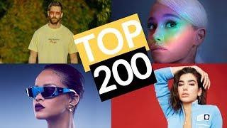 Top +200 Best Mashup Songs Of 2018