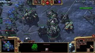 StarCraft 2 Co-Op Mengsk lvl 1000. Achv (The Best of the Best of the Best, Emperor)