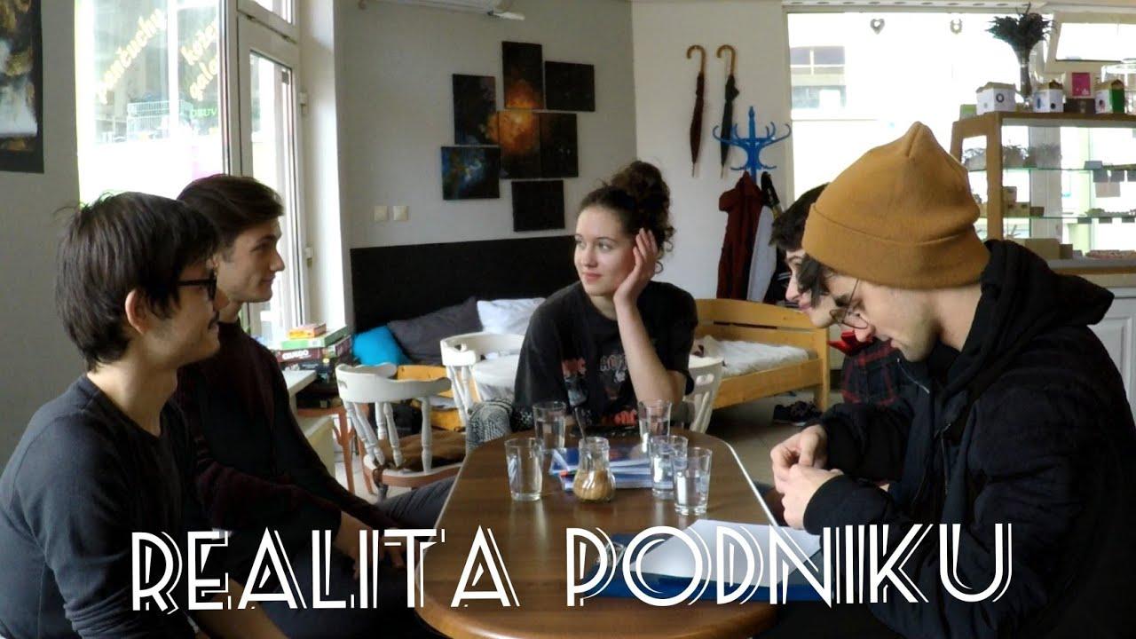 Download Realita Podniku