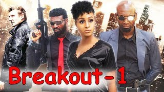 Breakout Part 1 - Sylvester Madu Latest Action Nollywood Movies