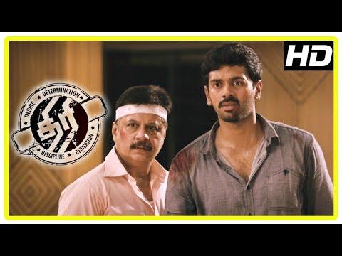 Thiri Movie Climax | Azhagappan And His Son | Ashwin | End Credits