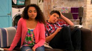 Bob's Beau-Be-Gone - Clip - Good Luck Charlie - Disney Channel Official