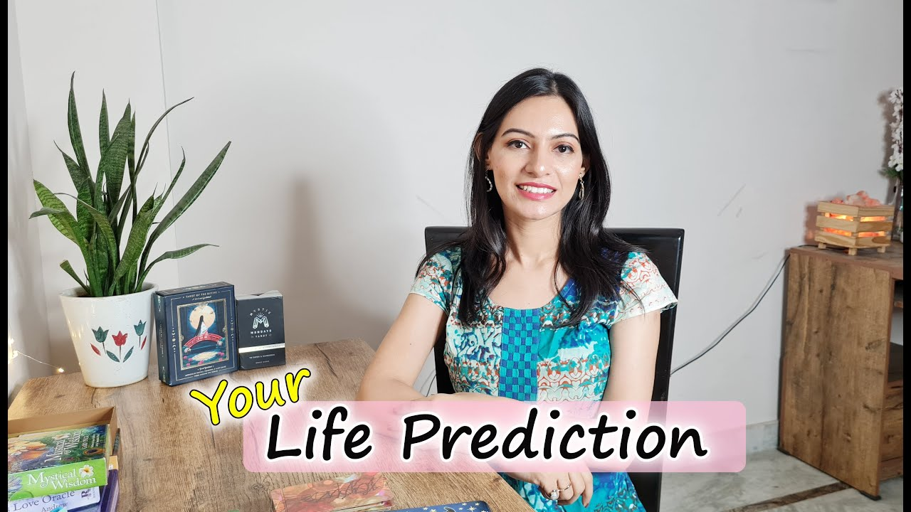 ✴︎LIFE PREDICTION✴︎ 🌹• LOVE• CAREER• ANGELS BLESSING ☾Pick A Card • Tarot Reading☽ Future Prediction