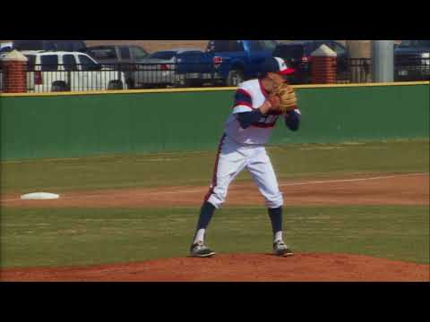 RSU Baseball v. Colorado Christian Feb. 10, 2017