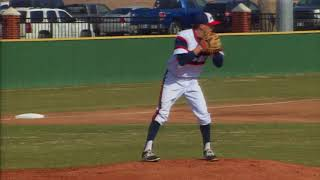 RSU Baseball v. Colorado Christian Feb. 10, 2017